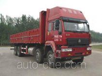 Xunli LZQ3310ZCF46Z dump truck