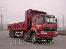 Xunli LZQ3310ZSQ46Z dump truck