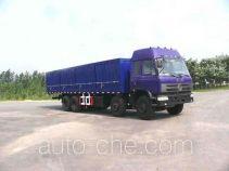迅力牌LZQ3311EQC型自卸汽车