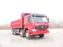 迅力牌LZQ3311Q32/A型自卸汽车