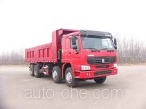 Xunli LZQ3311Q46W dump truck