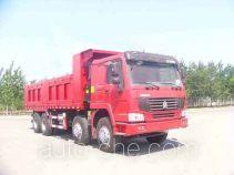Xunli LZQ3311Q48A dump truck