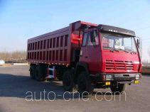 Xunli LZQ3311SXH dump truck