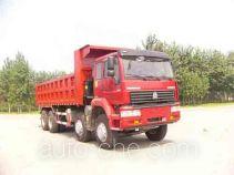 Xunli LZQ3312Q46W dump truck