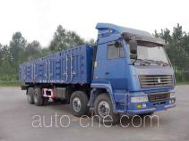迅力牌LZQ3313ZZC型自卸汽车