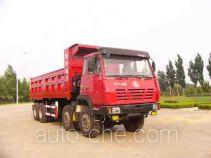 Xunli LZQ3314Q30 dump truck