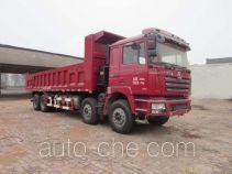 Xunli LZQ3314ZSQ45D dump truck