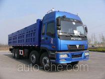 迅力牌LZQ3317BJC型自卸汽车