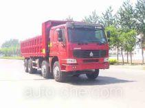 Xunli LZQ3317ZZH dump truck
