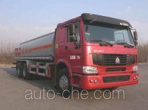 迅力牌LZQ5250GYY型运油车