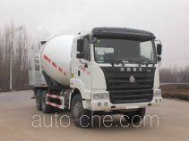 Xunli LZQ5251GJB43Y concrete mixer truck