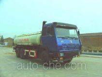 迅力牌LZQ5252GYS型运水罐车