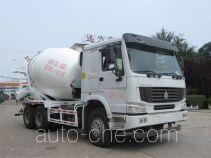 Xunli LZQ5254GJB40AD concrete mixer truck