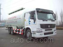Xunli LZQ5257GFLB bulk powder tank truck