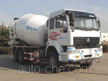 Xunli LZQ5258GJB concrete mixer truck