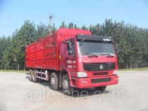 Xunli LZQ5310CLY stake truck