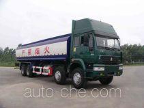 迅力牌LZQ5310GHY型化工液体运输车