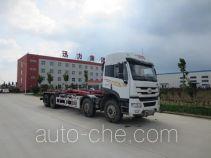 Xunli detachable body truck