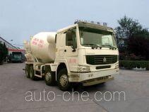 迅力牌LZQ5311GJB36AD型混凝土搅拌运输车