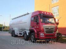Xunli LZQ5313GFLC low-density bulk powder transport tank truck