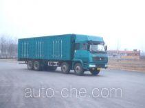 Xunli LZQ5313XXY box van truck