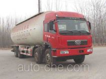 迅力牌LZQ5314GFLC型粉粒物料运输车