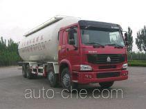 Xunli LZQ5318GFLB bulk powder tank truck
