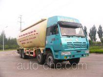迅力牌LZQ5319GFLB型粉粒物料运输车