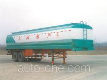 Xunli LZQ9232GYY oil tank trailer