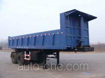Xunli LZQ9280ZZX dump trailer