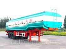 Xunli LZQ9330GYY oil tank trailer