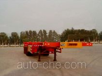 Xunli LZQ9370TJZ container transport trailer