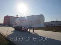 Xunli LZQ9400GXH ash transport trailer