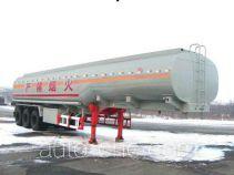 Xunli LZQ9400GYY oil tank trailer