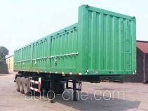 Xunli LZQ9402ZZX dump trailer