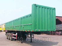 Xunli LZQ9403ZZX dump trailer
