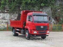 FAW Liute Shenli LZT3062PK2E4A95 dump truck