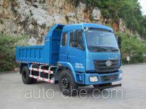 柳特神力牌LZT3120PK2E4A95型自卸汽车