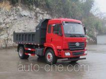 柳特神力牌LZT3121PK2E4A95型自卸汽车