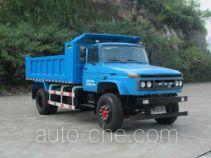 柳特神力牌LZT3122K2E4A90型自卸汽车