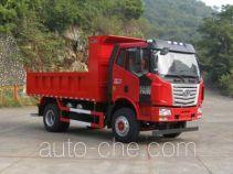 柳特神力牌LZT3122P61K2E4A90型自卸汽车