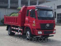 FAW Liute Shenli LZT3122PK2E4A95 dump truck