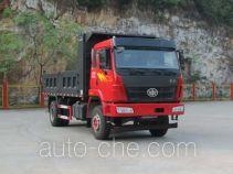 FAW Liute Shenli LZT3123PK2E4A90 dump truck