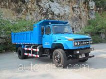 柳特神力牌LZT3161K2E4A95型自卸汽车