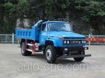 柳特神力牌LZT3161K2E5A95型自卸汽车