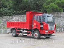 柳特神力牌LZT3163P3K2E4A90型自卸汽车