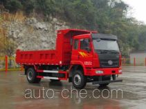 FAW Liute Shenli LZT3165PK2E4A90 dump truck