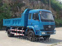 FAW Liute Shenli LZT3168PK2E3A90 cabover dump truck