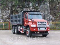 FAW Liute Shenli LZT3250K2E4T1A93 dump truck