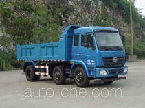 FAW Liute Shenli LZT3251PK2E4T3A95 dump truck